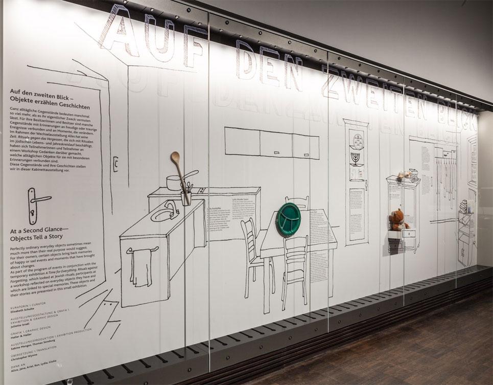 Design Len München juliette scenography curatorial concepts